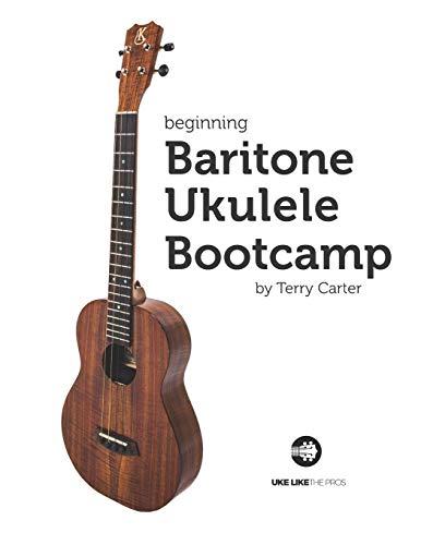 Beginning Baritone Ukulele Bootcamp