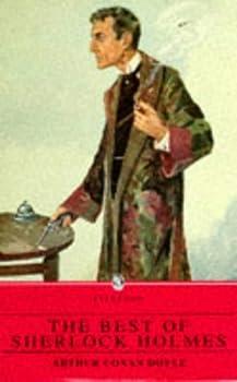 The Best of Sherlock Holmes (Everyman