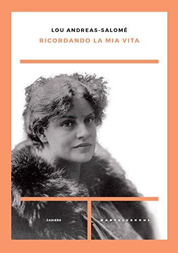 Ricordando la mia vita (Italian Edition)