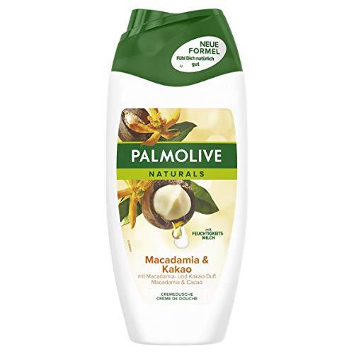 Palmolive Naturals Macadamia & Kakao Cremedusche, 250 ml