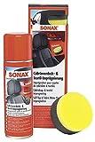 SONAX SN 1837578 Nettoyants pour Capotes de Cabriolets 310.100 Softtop et Fabrique Water Proof Imprégnation