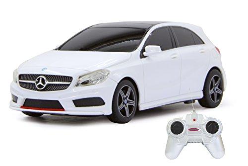 Jamara 404525 1 : 24 27 MHz Mercedes-Benz Classe A Voiture de Luxe