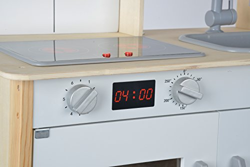 Eichhorn 100002494 – Spielküche aus Holz - 5