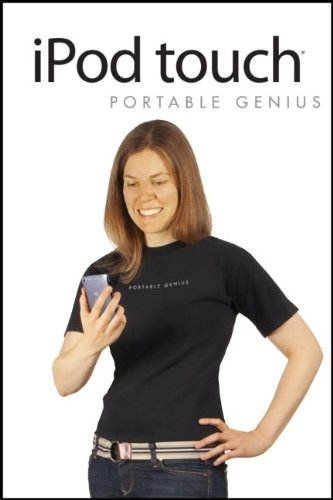 iPod Touch Portable Genius