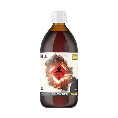 Bang Juice Lieblingsbase Basisliquid...