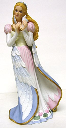 Lenox The Swan Princess from The Disney Legendary Princesses Collection
