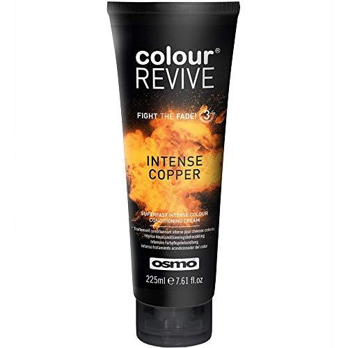 Coloration, Intense Copper, Osmo