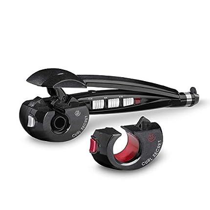 BaByliss Rizador de Pelo Automático con 2 Cabezales: El mejor ondulador de pelo Automático