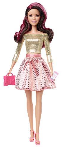 Muñeca Barbie Los Polinesios Lesslie