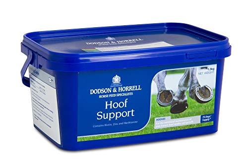 Dodson & Horrell Unisex's DHL0950 Dodson and Horrell Hoof Support, Clear, 1.5 kg