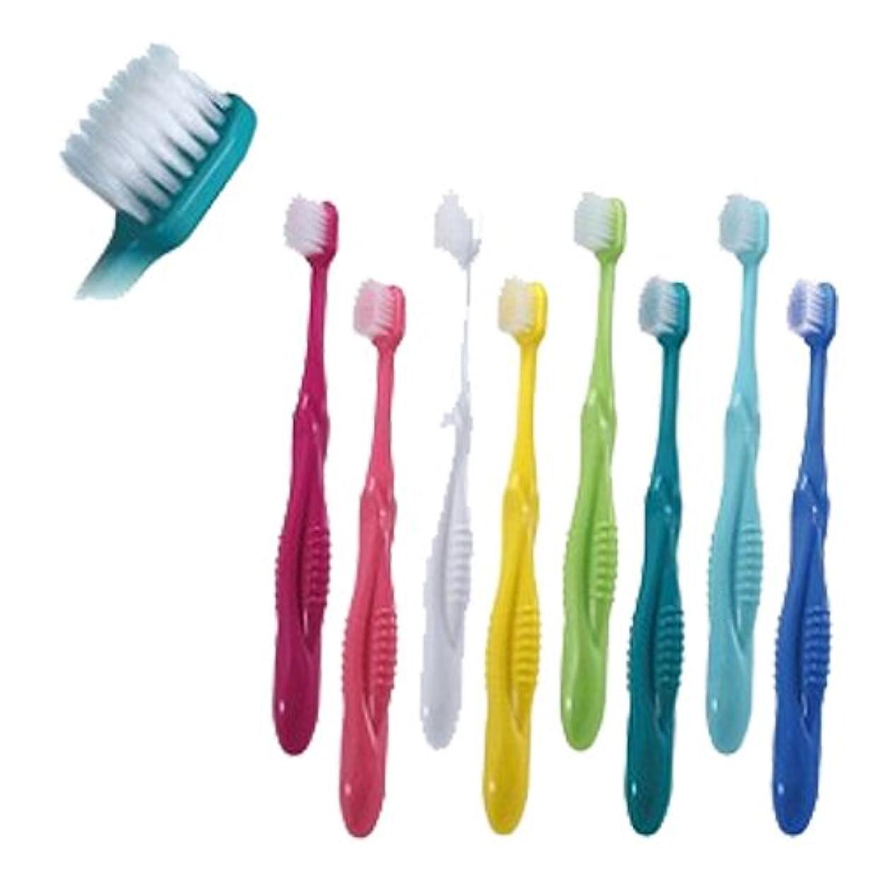 誘惑する摂氏度本体Ciメディカル 歯ブラシ Ci802#M(ラウンド毛タイプ)×1本