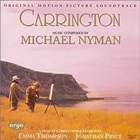 キャリントン オリジナル・サウンドトラック