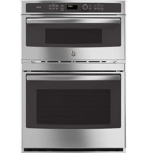 Price comparison product image GE PT9800SHSS Combination Wall Oven