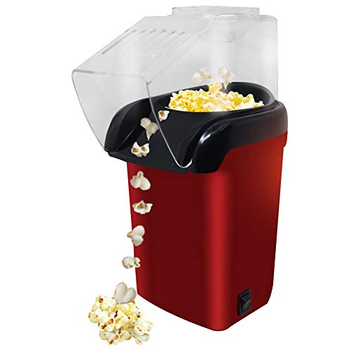 Best Buy! RONSHIN Electric Corn Popcorn Maker Household Automatic Mini DIY Popcorn Machine US