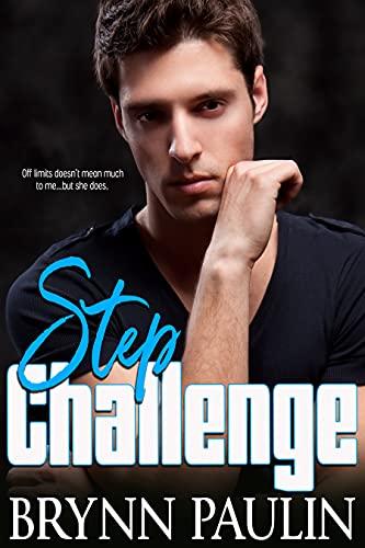 Step Challenge by [Brynn Paulin]