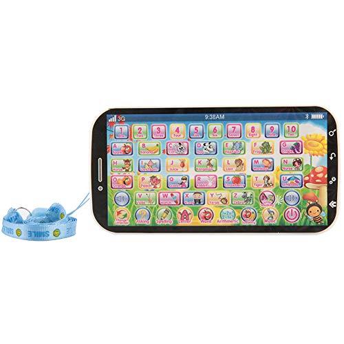 Los niños juegan el teléfono móvil, el teléfono móvil del bebé, Lindo y Mini Fuerte y Duradero para el hogar de los niños niño