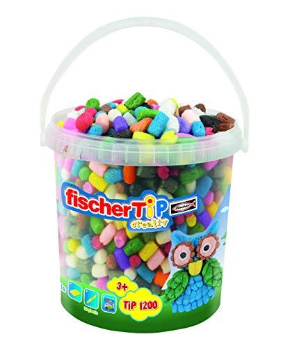fischertechnik Tip 1200, Multicolor (533784)