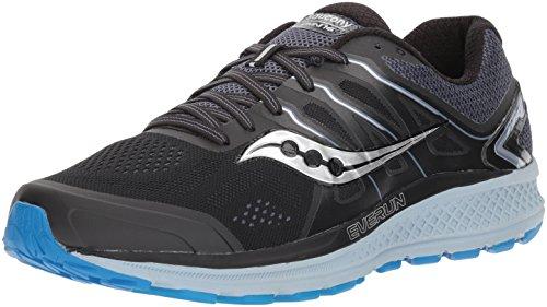 Saucony Unisex-Adult Men's Omni 16 Running Shoe