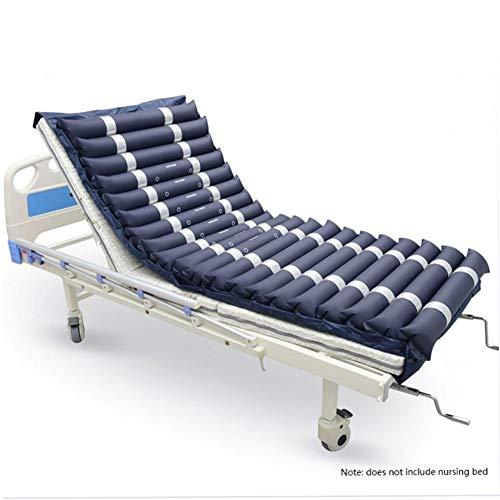 WangXN matrasbeschermer voor drukontlasting wisselend met het luchtbed voor het ziekenhuisbed