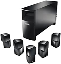 BOSE(R) Acoustimass 15 Series II Home Entertainment Speaker System - Black (Discontinued by Manufacturer)