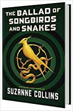 By Suzanne CollinsThe Ballad of Songbirds and Snakes A Hunger Games Novel The Hunger Games Hardcover - 19 May 2020