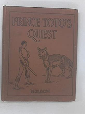 Prince Totos Quest
