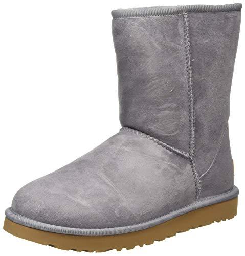 UGG Damen Classic Short Ii Stiefel, Soft Amethyst, 38 EU