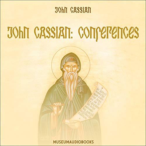 John Cassian: Conferences cover art