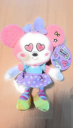 SimbaDickie 6315874221 Disney Tokyo Minnie - Peluche Multicolor