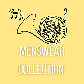 Menswear Collection