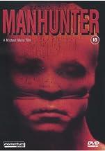 Manhunter [Reino Unido] [DVD]