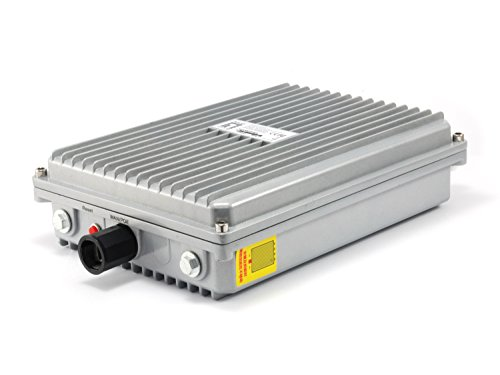 LevelOne WLAN Access Point & Extender outdoor PoE DualBand