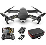 The Bigly Brothers E58 Pro X Edition 2.4G FPV Drone with Camera 2K