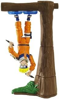Shonen Jumps Naruto - Naruto Tree Climbing (Uzumaki)