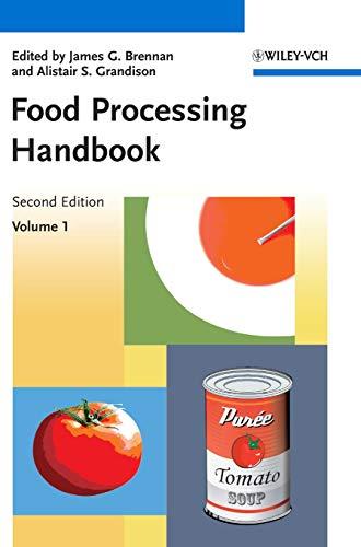 Food Processing Handbook, 2 Volume Set