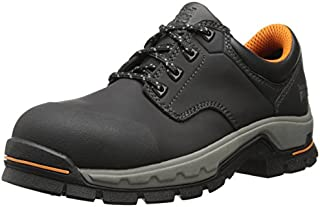 Timberland PRO Men's Stockdale Grip Max OX Alloy-Toe Work and Hunt Boot