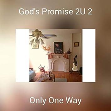 God's Promise 2U 2