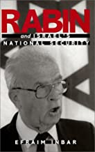 Rabin and Israel's National Security (Woodrow Wilson Center Press)