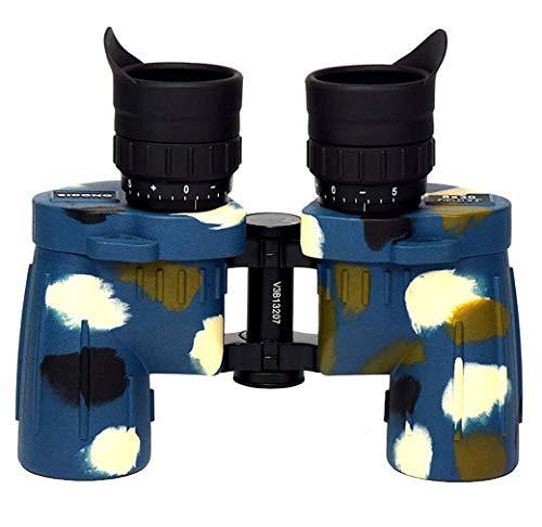 Best Buy! ZTYD Binoculars, 8X30 Low Light Night Vision HD Handheld Telescope with Waterproof Interna...