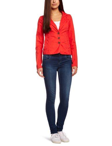 Bench Damen Jacke Jacke Blazzer rosa (hibiscus) X-Small
