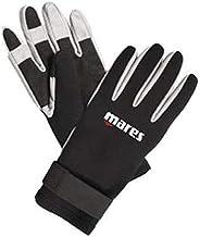 Mares 412702-20SBK Amara 2mm Neoprene Gloves