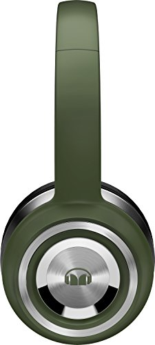 Monster NTune On-Ear Headphones