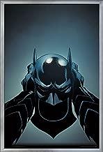 Trends International DC Comics - Batman - Cowl Wall Poster, 22.375