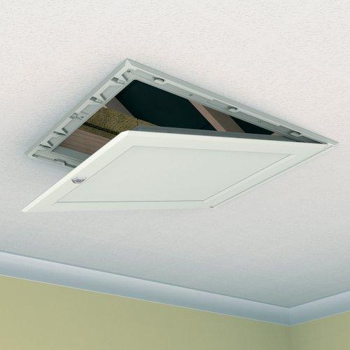 Manthorpe GL250 Herunterklappbarer Dachboden