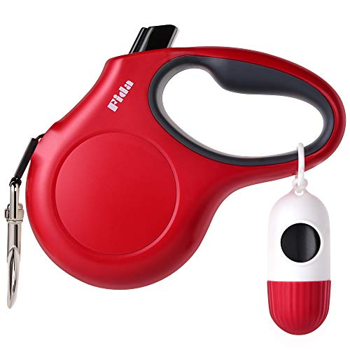 Fida Retractable Dog Leash for Large Breed up to 110 lbs, 16...