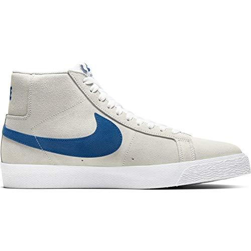 Nike SB Zoom Blazer Mid Schuhe für Herren (Numeric_42)