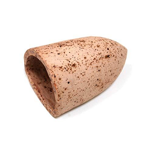 Amtra A8047568 Welshöhle Mittel Ton Marmor für Garnel, 11 cm