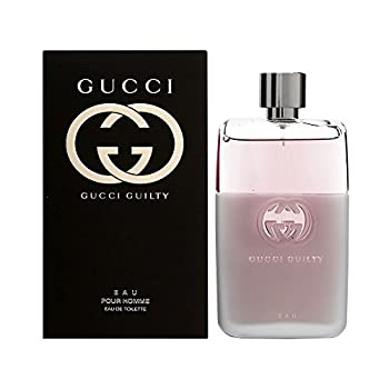 Gucci Guilty Eau Pour Homme 3.0 oz Eau de Toilette Spray