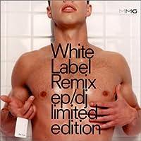 White Label Remix EP: DJ Limited Edition