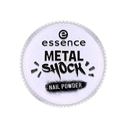 essence nail powder